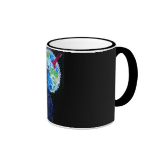 Sista Earth Mug