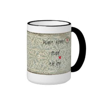 Sistas católico taza