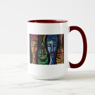 Sistas unió la taza