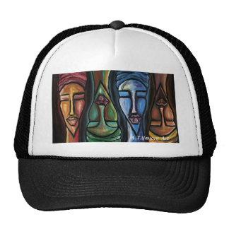 Sistas United Trucker Hat