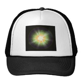 Sistema 7 gorra