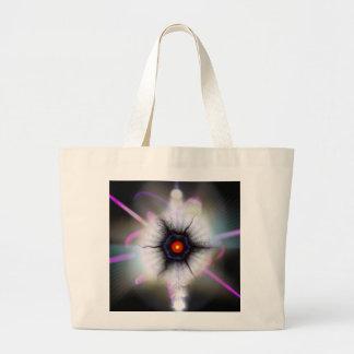 Sistema 8 bolsas lienzo