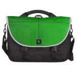Sistema coordinado verde natural (minimalism verde bolsa para ordenador
