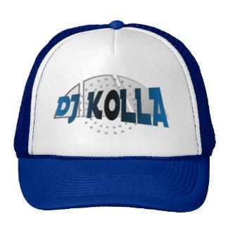 Sistema de DJ Kolla Gorro