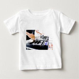 SISTEMA DE DJ T SHIRT