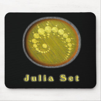 sistema de Julia Tapetes De Ratones
