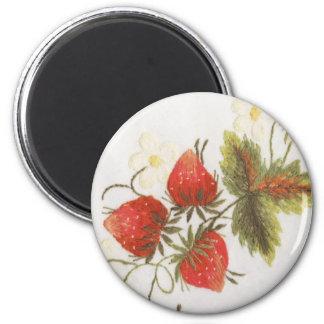 Sistema de la fresa imán redondo 5 cm