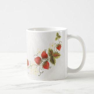 Sistema de la fresa taza clásica