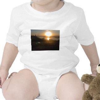 Sistema de la rana traje de bebé