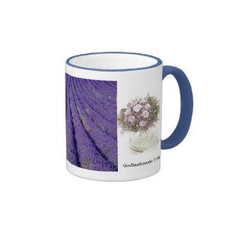 Sistema de la taza, emoción del otoño, un estilo ú