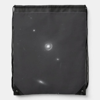 Sistema de lente gravitacional