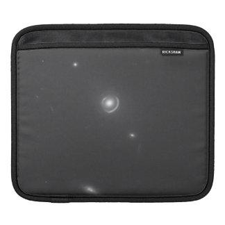 Sistema de lente gravitacional fundas para iPads
