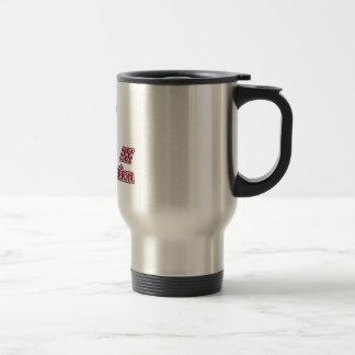 Sistema de pesos americano de malformación taza de café