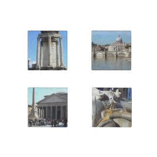 Sistema de Roma Imán De Piedra