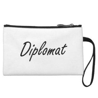 Sistema de trabajo artístico del diplomático