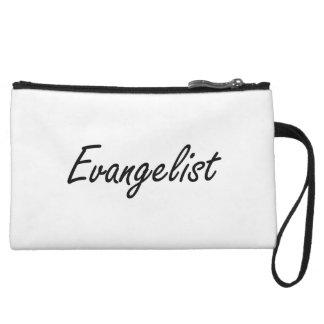 Sistema de trabajo artístico del evangelista
