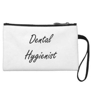 Sistema de trabajo artístico del higienista dental