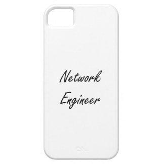 Sistema de trabajo artístico del ingeniero de la iPhone 5 Case-Mate carcasas