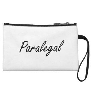 Sistema de trabajo artístico del Paralegal