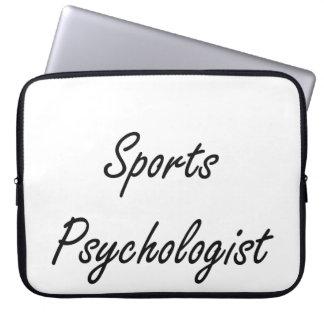 Sistema de trabajo artístico del psicólogo de los funda portátil