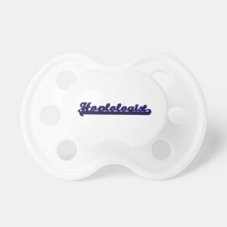 Sistema de trabajo clásico de Hoplologist Chupetes Para Bebés