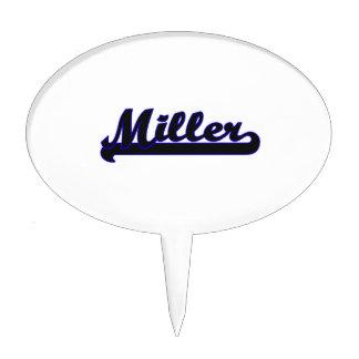 Sistema de trabajo clásico de Miller Decoraciones Para Tartas