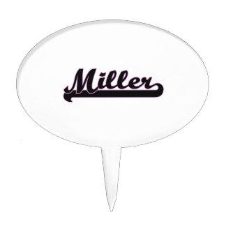 Sistema de trabajo clásico de Miller