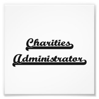 Sistema de trabajo clásico del administrador de