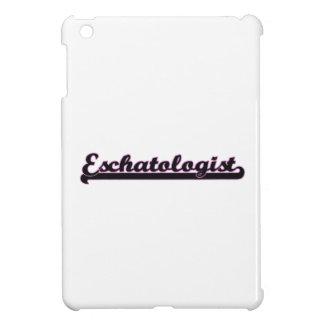Sistema de trabajo clásico del Eschatologist