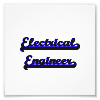 Sistema de trabajo clásico del ingeniero eléctrico cojinete