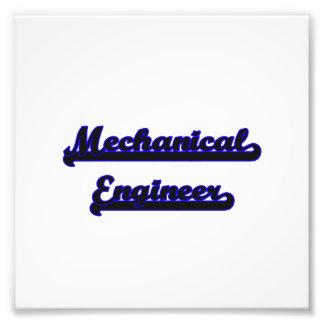 Sistema de trabajo clásico del ingeniero cojinete