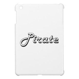 Sistema de trabajo clásico del pirata