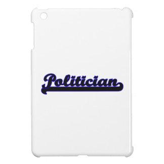 Sistema de trabajo clásico del político