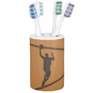 Sistema del baño del baloncesto del tiro en jaboneras