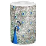Sistema del baño del pájaro del pavo real accesorios de baño