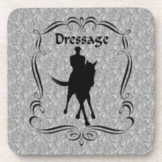 Sistema del caballo del Dressage y del práctico de Posavaso