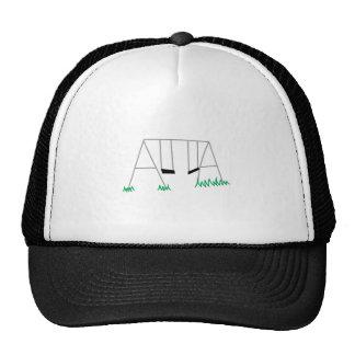 Sistema del oscilación gorra