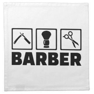 Sistema del peluquero