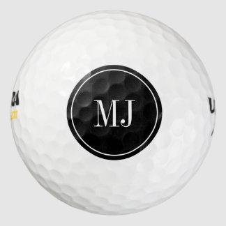 Sistema elegante personalizado de la pelota de pack de pelotas de golf
