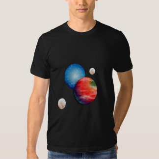 Sistema planetario remera