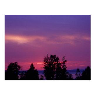 Sistema púrpura de Sun Postal