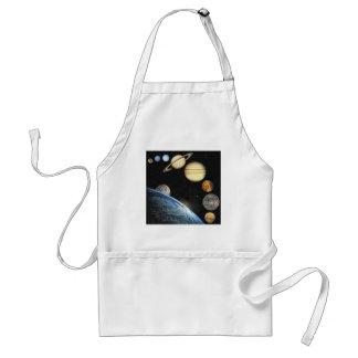 sistema solar aventais