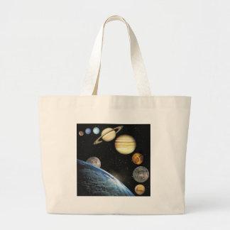 sistema solar bolsas para compras
