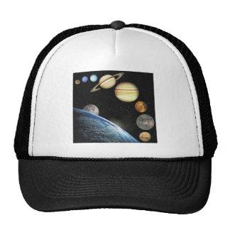 sistema solar bone