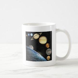 sistema solar canecas