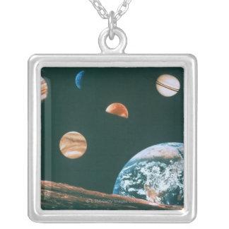 Sistema Solar Grímpola