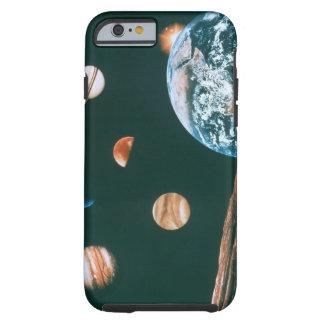 Sistema Solar Funda Para iPhone 6 Tough