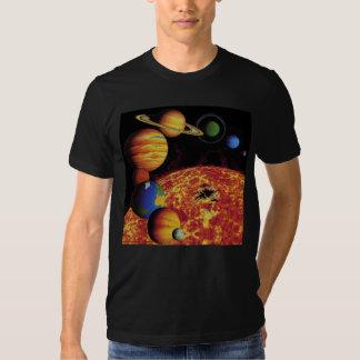 Sistema Solar Playera