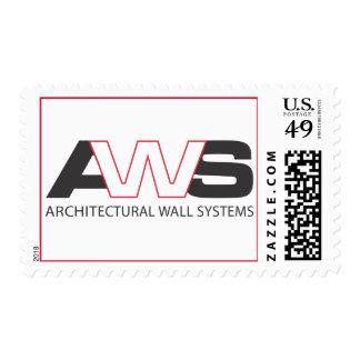 Sistemas arquitectónicos de la pared sello