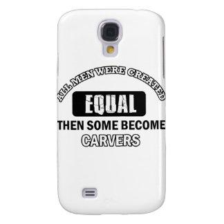 Sistemas de trabajo de Carver Funda Para Galaxy S4